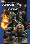 Ultimate Fantastic Four Deluxe Set #3 Hardcover