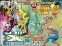 Adventures of Spider-Man/Adventures of the X-Men #9