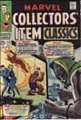 Marvel Collectors' Item Classics #17