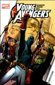 Young Avengers #2