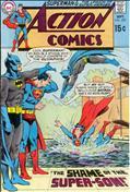 Action Comics #392