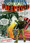 Tales of the Unexpected #12