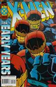X-Men: The Early Years #14
