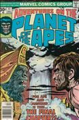 Adventures on the Planet of the Apes #11