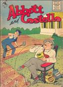 Abbott and Costello (St. John) #32