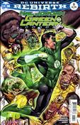 Hal Jordan & the Green Lantern Corps #6