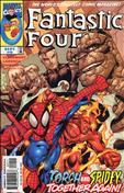 Fantastic Four (Vol. 3) #9
