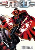 Avengers & X-Men: Axis #6 Variation B