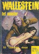 Wallestein het monster #52