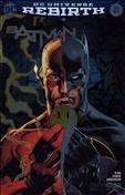 Batman (3rd Series) #21 Variation E
