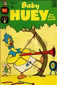 Baby Huey the Baby Giant #72