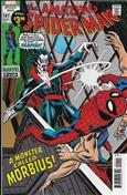 The Amazing Spider-Man #101 Variation A