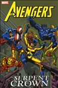 The Avengers Book #5
