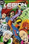 Legion of Super-Heroes (3rd Series) #2