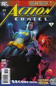 Action Comics #879