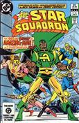 All-Star Squadron #23
