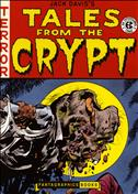 Tales From The Crypt (Jack Davis's…) Holiday Special #2012