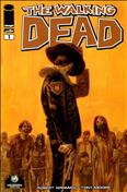 The Walking Dead (Image) #1 Variation S