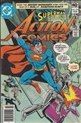 Action Comics #504