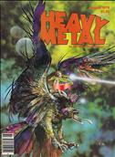 Heavy Metal #17