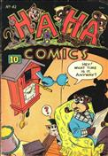 Ha Ha Comics #42