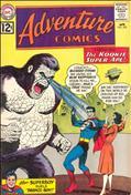 Adventure Comics #295