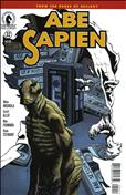 Abe Sapien: Dark and Terrible #32