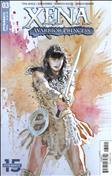 Xena: Warrior Princess (4th Series) #3 Variation A