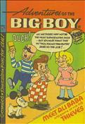 Adventures of the Big Boy #197