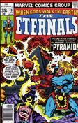The Eternals #19