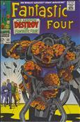 Fantastic Four (Vol. 1) #68