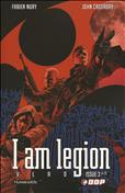 I Am Legion (Devil's Due) #3
