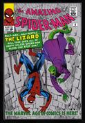 The Amazing Spider-Man #6 Variation A
