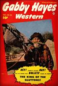 Gabby Hayes Western #48