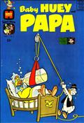 Baby Huey and Papa #6