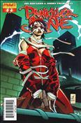 Painkiller Jane (Dynamite) #2 Variation D