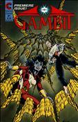 Gambit (1st Series) #1