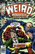 Weird Wonder Tales #20