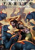 Fables: Werewolves of the Heartland Book #1