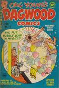 Dagwood Comics (Chic Young's…) #15
