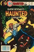 Haunted #68