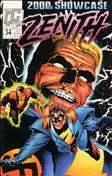 2000 A.D. Showcase (1st Series) #34