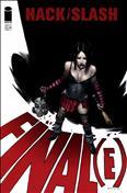 Hack/Slash (2nd Series) #25 Variation A