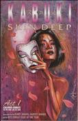Kabuki: Skin Deep #1