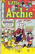 Little Archie #93