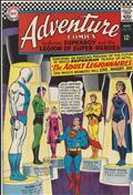 Adventure Comics #354