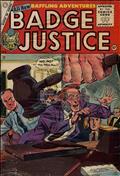 Badge of Justice (Vol. 2) #4