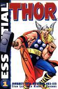 Essential Thor #1