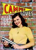 Campus Loves #5