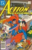 Action Comics #591